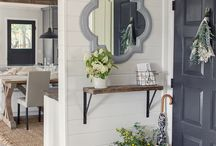 Home Interiors - Entryway