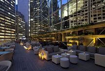 Rooftop Garden & Restaurant