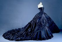 Haute Couture Dreams / The amazing high fashion pieces I can't quite afford, but love!