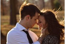 sweet monday engagement sessions