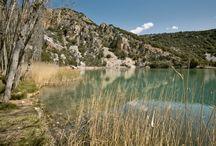 Paisajes y enclaves de Cuenca