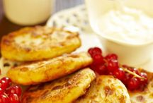Wheat, Sugar, Dairy-Free Breakfast Recipes