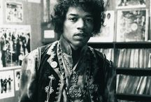 Jimi / by Terry