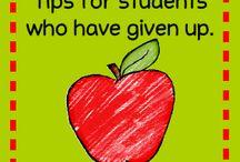 Motivation for Students/Pragmatic Language Board