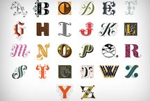 Type Snob / by Liz Dale