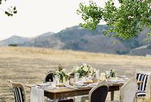 Backyard Wedding Decor / by Koyal Wholesale Weddings