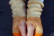 Knitting To-Do List