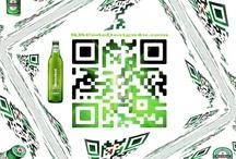 Your Smart Butler | Inspiratie QR code design / Horeca Inspiratie kaarten voor onze smart butler - De enige echte horeca app voor restaurants, hotels en vakantieparken.   Gasten scannen een plaatsgebonden QR code en bestellen direct uit het menu. Your Smart Butler is een online platform voor de internationale horeca