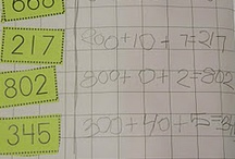 Math Journals / by Room 204