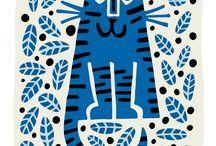 Feline faves