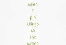 Got Pinterest?? / by Marcia Albano