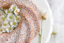 sweets: bundt | single layer round | loaf