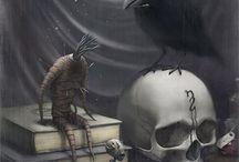 czaszki,kostuszka