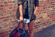 Fashion that sticks