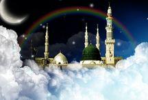 Makkah Madinah / Photos of Makkah and Madinah