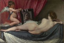 Most Erotic Classic Antique and Modern Artworks