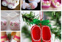 Crochet / by Poteau Pets