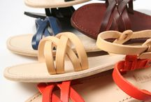 lanapo Sandals - Vernazza / Cinque Terre Sandals  Handmade in Italy   http://www.lanapo.it/collection/vernazza  85.00€