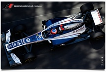 FORMULA 1: 2011 Season / The cars and drivers of the 2011 FIA Formula 1 World Championship, 2011 Champion, Sebastian Vettel, Red Bull Renault. #formula1 / by Brian Jakovina