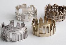 anelli architettonici