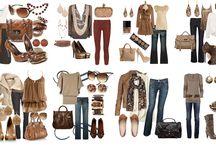 Senior Wardrobe / by Pam Moleski - Grand Inspirations Photo