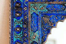 decor - marrocos ღ