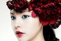 makeup aesthetic