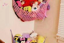 Toys organization