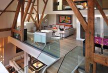 Architecture/Interior / by Dana McMullin