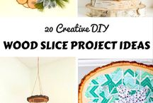 DIY Projects / DIY Projects to do around the house and with the kids!!! Pallets, wreaths, painting, and more.