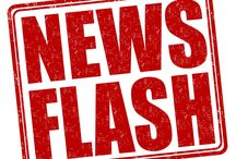 In the news / Catch up on all current affairs that have been trending in the headlines. Whether you're looking for sporting, financial or gossip news, if it is newsworthy, you will find it here.