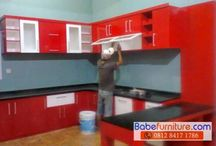 kitchen set, bikin kitchen set murah, tukang kitchen set, harga bikin kitchen set