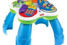 Najczęściej wybierane zabawki Fisher Price / Najczęściej wybierane zabawki Fisher Price
