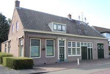 NIEUWEGEIN - GEMEENTE / INDUSTRIEEL ERFGOED IN DE GEMEENTE NIEUWEGEIN USINE provincie Utrecht