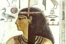 """The great Goddess Maat and what she stands for,""""Truth, Justice and harmony""""."""