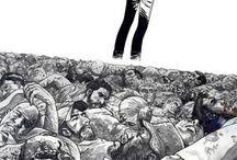 Morti che camminano