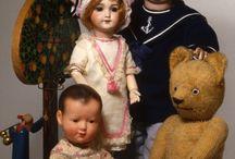 Divers thème poupée