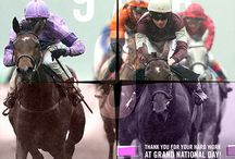 Poster, Grand National
