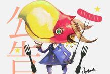 Demonic Detective Neuro Nougami