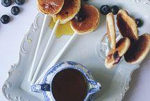 Pancakes / by Nellie Welch-Wrenn
