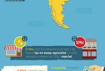 Infografías interesantes