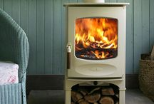 LOVE WARM / Woodstove | Fireplace | Campfire : LOVE WARM!