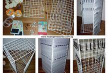 Craft Show/Yard Sale ideas