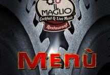 Maglio Torino / Live, concerti, ristorante, pub, birreria