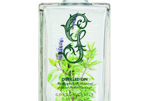 Gin Gin Gin / We specialise in premium craft spirits and gin is most definitely in!