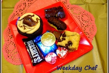 Chocolate Yumminess