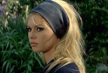 Bridget Bardot / Inspiration