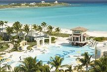 Sandals in the Caribbean / St Lucia, Exuma, Barbados, Grenada....Sandals resorts are located in the best destinations in the Caribbean.