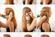 Saç Baş ☺️☺️☺️☺️