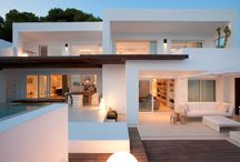 Cottages / by Bagi Peter